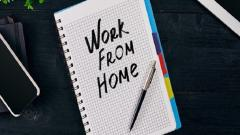 Coronavirus lockdown: 6 effective and healthy tips to work from home