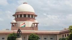 Supreme Court Article 370 Abrogation Constitution Bench Jammu and Kashmir