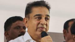 India's first extremist was Hindu, says Kamal Haasan