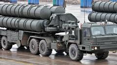 The S400 air defence missile systems will boost India's defence capabilities as the missile system is said to be the best of its kind in the world today