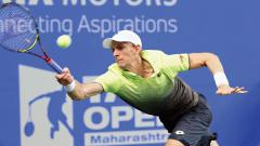 World No. 6 Kevin Anderson to play 2019 Tata Open