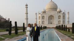 Taj a testament to diverse beauty of Indian culture