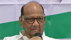 BJP's defeat in Delhi signals beginning of change: Pawar