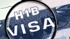 USD 300,000 penalty imposed on US firm for paying low wages to H-1B employees