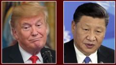 US proposes new trade talks with China