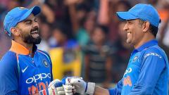 Kohli, Dhoni top chart for most searched cricketers globally