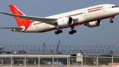 According to an Air India official, people have responded positively to these flights operating under phase three of the mission.