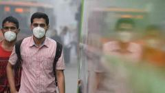 Air pollution may make kids more prone to schizophrenia