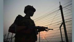 BAT attack foiled along LoC in India