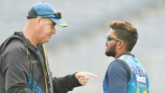 Sri Lanka coach Arthur bats for five-day Tests