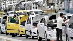 Passenger vehicle retail sales dip 9 pc in December