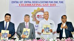 Pune zone CGST collects Rs 17k cr revenue