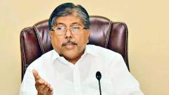 Patil Tells PMC Not To impose Water Cuts