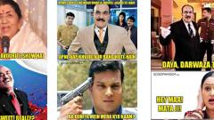 When 'CID' called it quits
