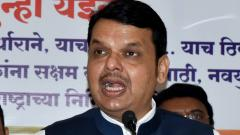 CM reviews flood situation in Maha, assures speedy relief