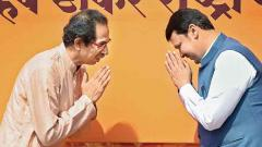Sena & BJP talk tough ahead of alliance talks