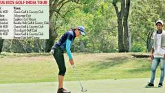 Poona Club Golf Course joins US Kids Golf India Tour