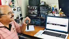 Need for Ham radio in govt disaster mgmt