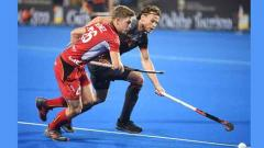 Belgium beat Netherlands in sudden death to win maiden WC title