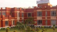 Hotel mgmt students can now opt for 'veg only practicals'