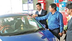 HPCL launches HP Fastlane app