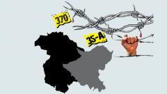 106 central laws to be applied to UT of J&K