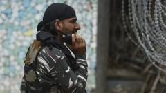 Russia throws its weight behind India on Kashmir issue
