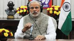 PM to address nation at 8 pm