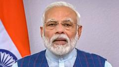 PM Narendra Modi asks ministers to prepare plans to fight the economic impact of COVID-19 on a war footing