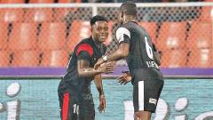 NorthEast FC climb their way up