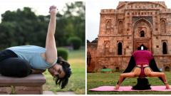 Coronavirus India: Asanas to boost immunity