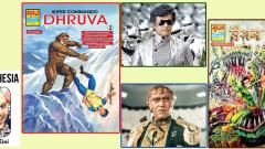 India's own superheroes