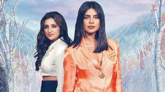 Priyanka, Parineeti in 'Frozen 2'