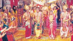 Coronavirus lockdown: Ramayan re-telecast on DD creates a record