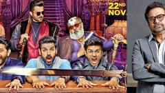 plus4, director, Anees Bazmee, Pagalpanti, movie, entertainment, Bollywood, features, Debarati Palit Singh