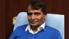 Suresh Prabhu calls for review of issues related to Jet Airways