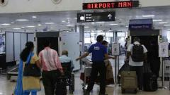 Pune airport on high alert to curb movement of contraband material
