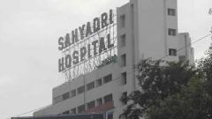 Sahyadri Hospital Launches Rapid Action Stroke Care Centres