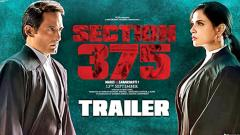 'Section 375' to be closing film at Singapore South Asian International Film Festival