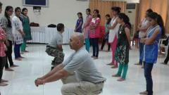 Now, women to get self-defence training