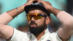 India displaced as No.1 Test side after three-and-half years!
