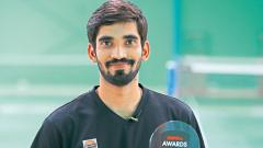 Sindhu, Srikanth stand above all