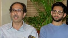 Shiv Sena set to hold Mumbai mayor's post