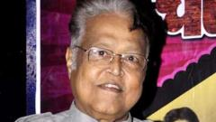 Veteran Actor Viju Khote Passes Away at 77