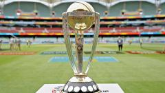 ICC Cricket World Cup 2019: Evolution of World Cup Trophy