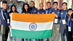 India's Top 9 Ultra Runners Aim For Glory In 24-Hour World Championship in France