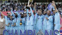 """Former players slam ICC for """"ridiculous"""" boundary-count rule that decided WC winner"""
