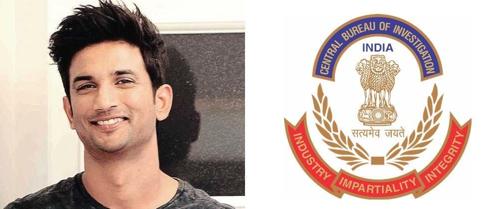 sushant singh rajput committed suicide and he was not murdered says cbi sources