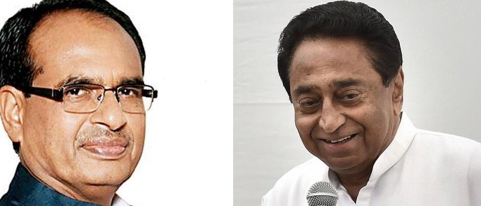 Afraid of bypoll results BJP trying to buy what they can get says Kamal Nath