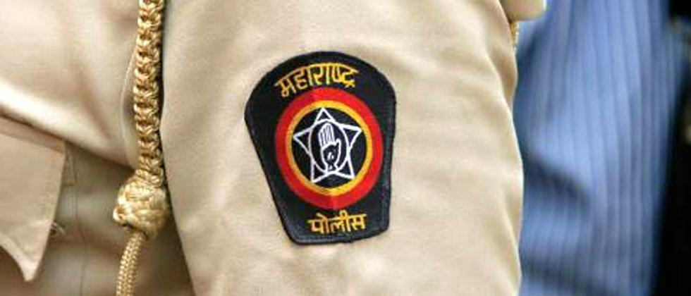 Assault on police in Home Minister's district